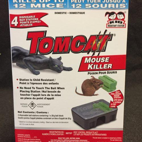 tomcat point d app t jetable de poison pour souris dexter extermination. Black Bedroom Furniture Sets. Home Design Ideas